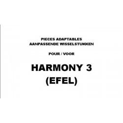 HARMONY III 386.65