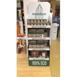 display woodson