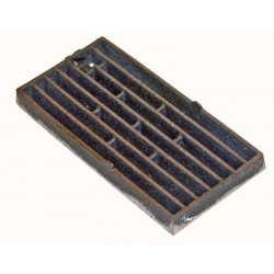GRILLE - 0834-0012