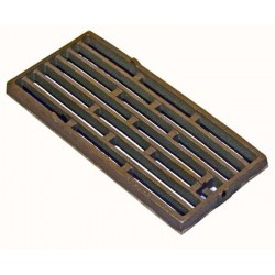 GRILLE - 0704-0012