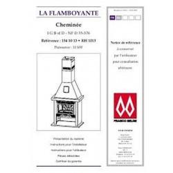 FLAMBOYANTE 134-10-29