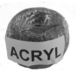 ACRYL - 125 GR.