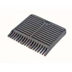GRILLE FOND - 7600 T 40 -...