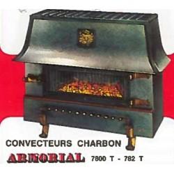 CINEY 7800T ARMORIAL